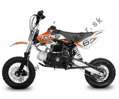 Cross Storm 110 cc Automat, E-start, 12x10