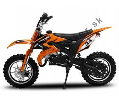 NITRO Minicross Flash 2S 49cc