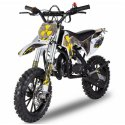 Minicross Ultimate 49cc Atomic edition