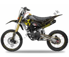 Pitbike 250 ccm Ultimate Atomic 19x16