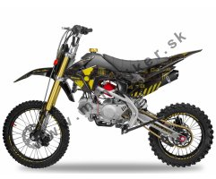 Pitbike 140cc Ultimate Atomic 17x14