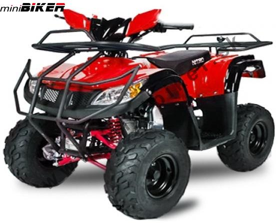 detsk tvorkolky tvorkolky 125 ccm nitro tvorkolka atv t rex 125 cc erven. Black Bedroom Furniture Sets. Home Design Ideas